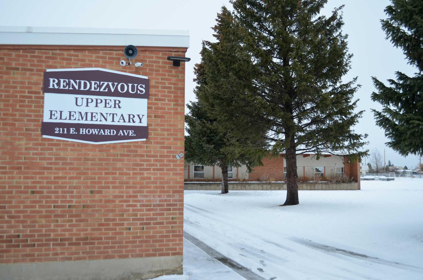 Rendezvous Upper Elementary